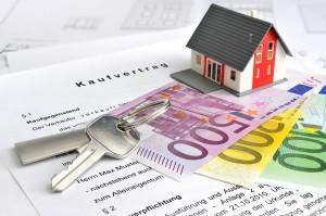 Hauskaufvertrag